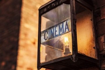 Limelight Cinema Lamp