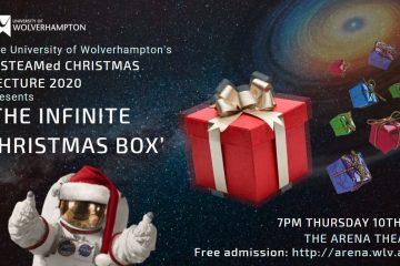 Infinite Christmas Box Wolverhampton