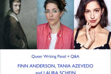 Queer Writing