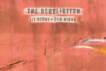 The Dereliction Cover